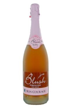 Bon Courage Blush Sparkling Rosé Muscadel Vonkelwijn