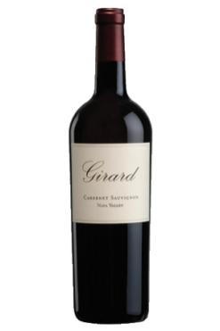 Girard Winery Cabernet Sauvignon 2016 Napa Valley