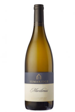 Sumaridge Maritimus Sauvignon Blanc Chardonnay 2013