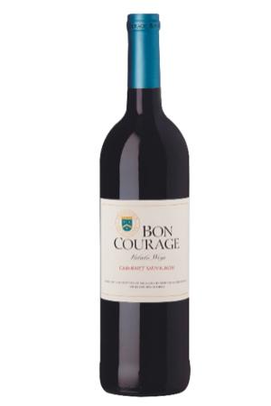 Bon Courage Cabernet Sauvignon 2015