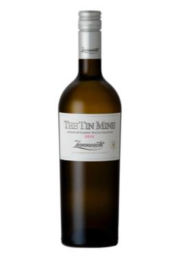 Zevenwacht The Tin Mine Classic White 2018