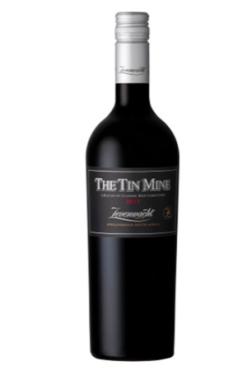 Zevenwacht The Tin Mine Red Blend 2015