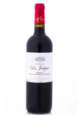Château La Jalgue Bordeaux Rouge 2018