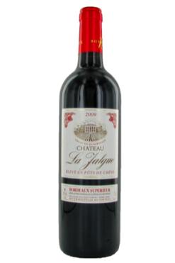 Château La Jalgue Cuvée Vitis Rouge Bordeaux Superieur 2015