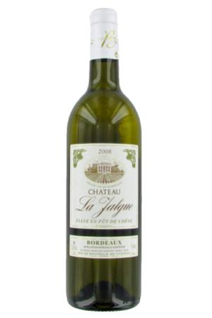 Château La Jalgue Cuvee Vitis Blanc 2018 Eleve en Futs de Chene