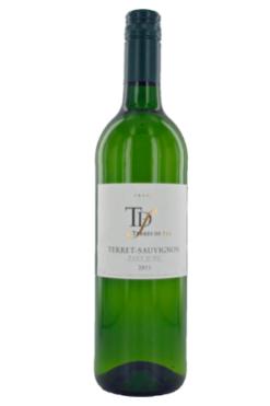 Terres de Feu Vermentino Sauvignon Blanc Chardonnay 2018