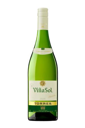 Torres Viña Sol Dry White 2018 (sc)