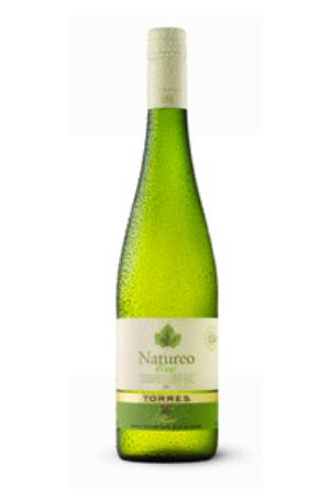 Torres Natureo blanco 2018 Alcoholvrij