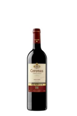 Torres Coronas Tinto 2016 37,5 cl