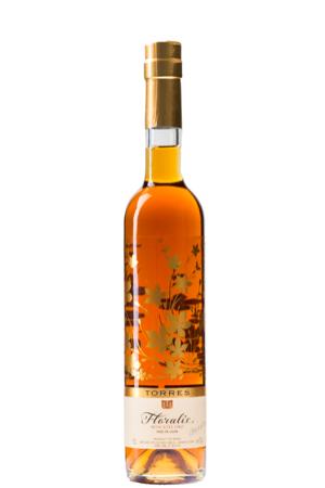 Torres Floralis Moscatel Oro Dessert wine (50 cl)