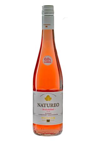 Torres Nature Rose 2018 Alcoholvrij
