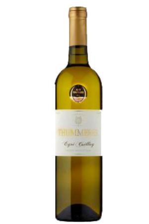 Thummerer Csillag White Cuvee 2014