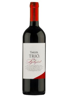 Takler Trio 2016