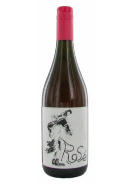 Heaps Good Wine Company Wayward Cardinal Rose Pinot Noir 2014