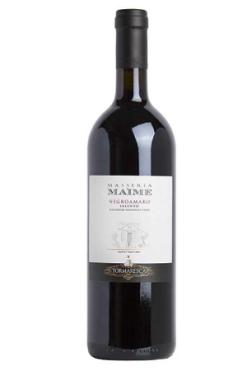 Tormaresca Masseria Maime IGT Salento 2015