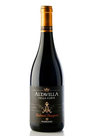Firriato Altavilla Rosso 2015