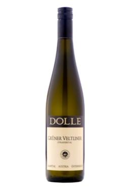 Weingut Peter Dolle Gruner Veltliner Strassertal 2018