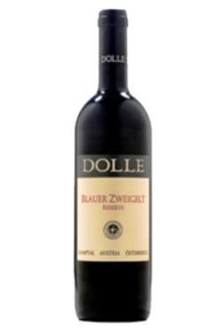 Weingut Peter Dolle Blauer Zweigelt 2016