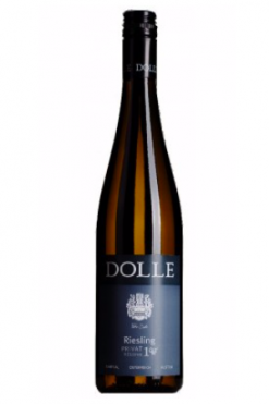 Weingut Peter Dolle Riesling Privat 2013