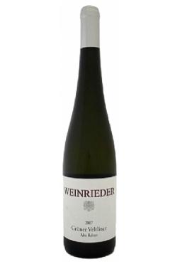 Weinrieder Grüner Veltliner Alte Reben 2016