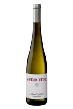 Weinrieder Grüner Veltliner Schneiderberg 2017