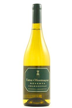 Fabre Montmayou Chardonnay Reservado 2017