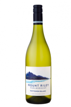 Mount Riley Sauvignon Blanc 2019