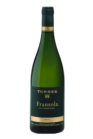 Torres Fransola Sauvignon Blanc 2017 D.O. Penedés