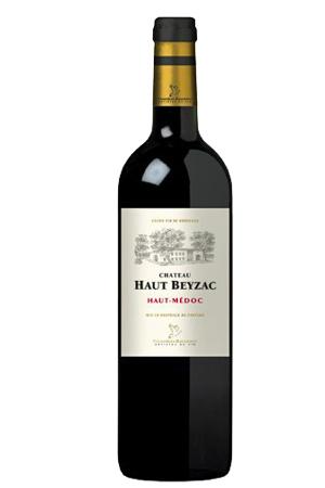 Château Haut Beyzac Haut Médoc Classique 2017