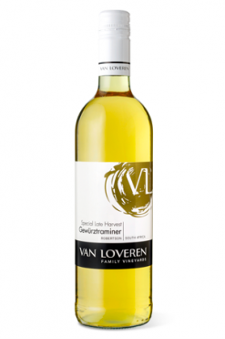 Van Loveren Late Harvest Gewürztraminer 2018