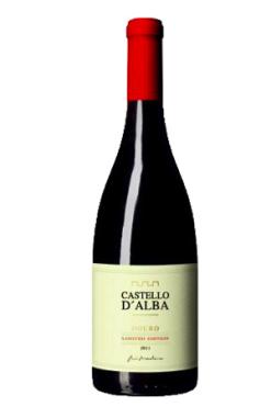 Castello D'Alba CA Limited Edition 2011