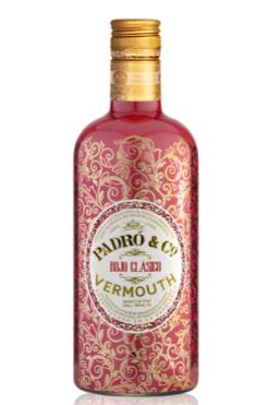 Padró & Co. Vermouth Rojo Clasico