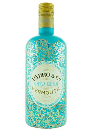 Padró & Co. Vermouth Reserva Especial