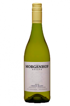 Morgenhof Estate Chenin Blanc Wooded 2017