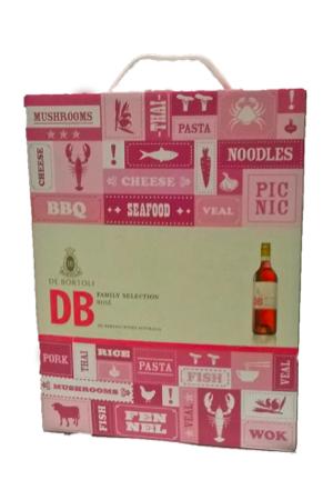 De Bortoli DB Range Rose BIB 3 liter