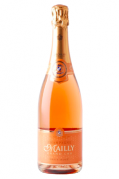 Mailly Brut Rosé - Grand Cru