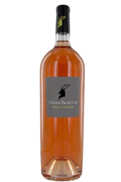 Château Pas Du Cerf Rosé 2017 - 3 liter