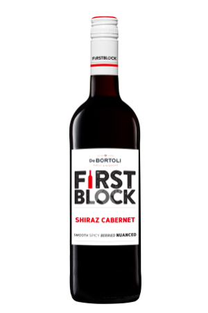 De Bortoli First Block Shiraz 2016 (sc)