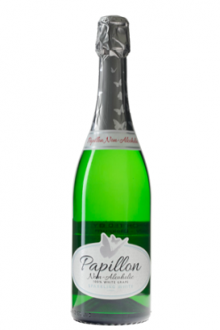 Van Loveren Papillon Sparkling Wine - 0% Alc Vol