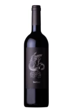 Maal Wines Bestial Malbec 2015 - Vistaflores Single Vineyard