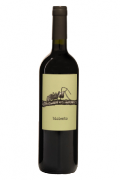 Maal Wines Biolento Malbec 2017 - Old Vines Lujan de Cuyo Single Vineyard