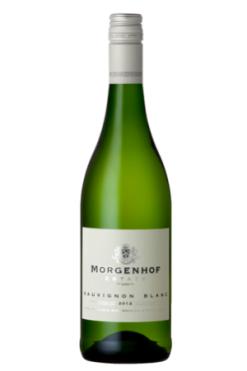 Morgenhof Estate Sauvignon Blanc 2018