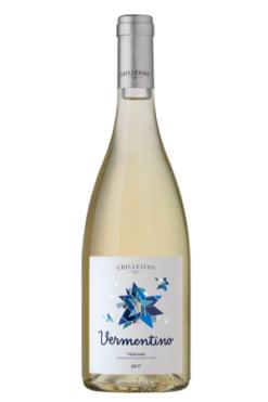 Compagnia del Vino Grillesino Vermentino 2018