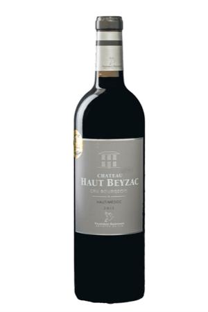 Château Haut Beyzac Cru Bourgeois 2015
