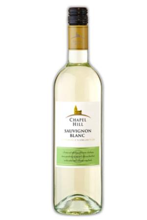 Chapel Hill Sauvignon Blanc 2018