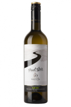 Salcuta Select Range Pinot Grigio 2018