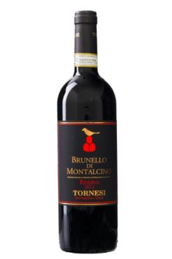 Tornesi Brunello di Montalcino Riserva 2010-2012 3 Liter