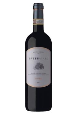 """Compagnia del Vino Battiferro Riserva 2015 Morellino Di Scansano DOC – """"l Grisellino"""""""