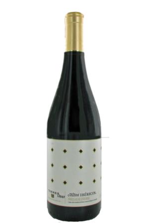 Torres Soto de Altos Ibericos Parcelas de Graciano 2015 – D.O. Rioja