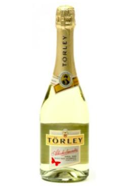 Törley bubbels Alcohol vrij